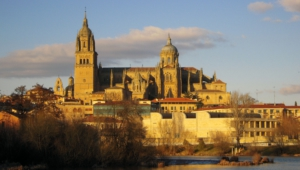 Pictures Of Salamanca