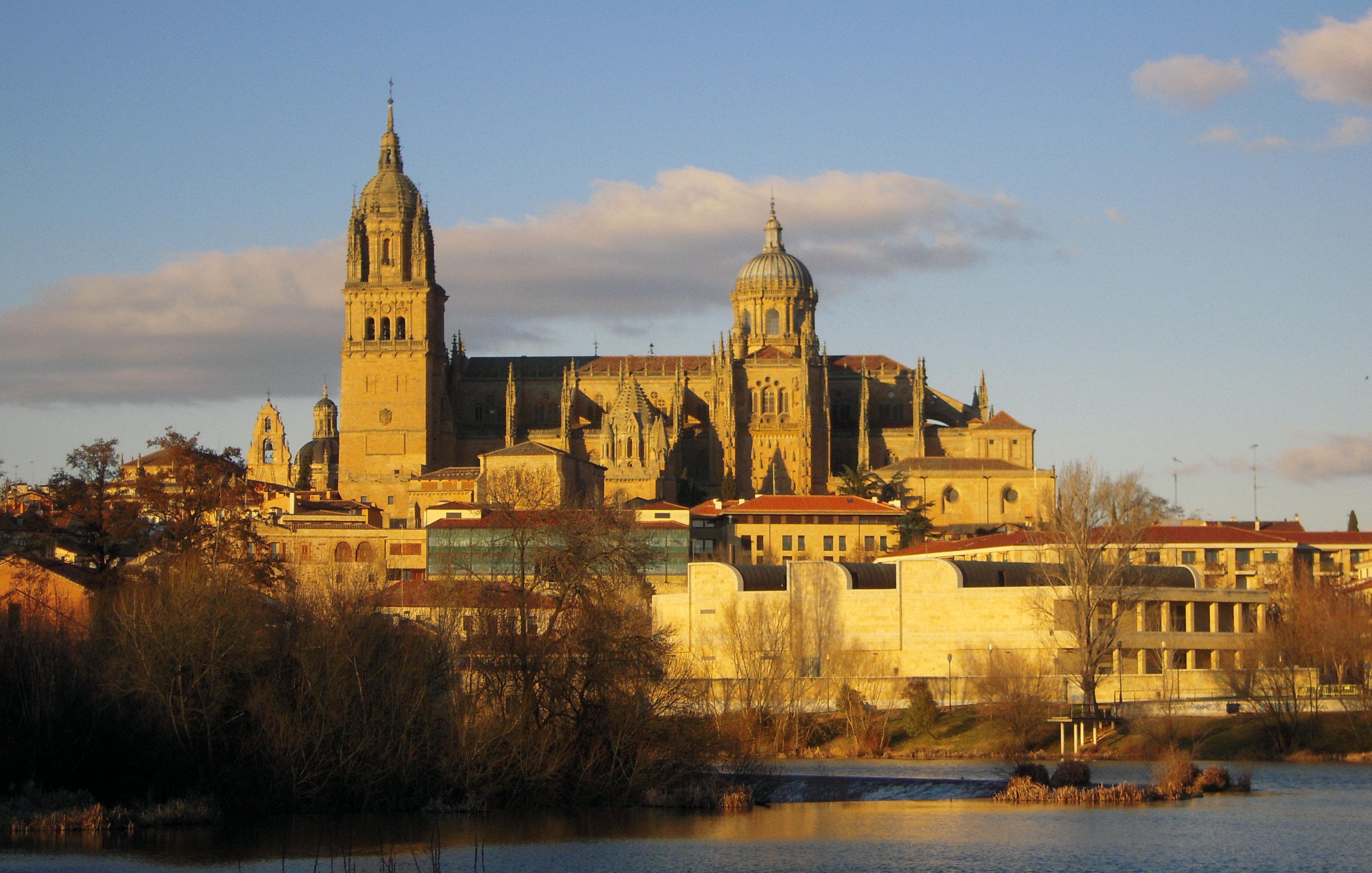 Pictures Of Salamanca