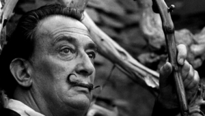 Pictures Of Salvador Dali