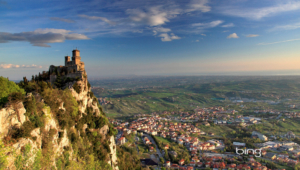 Pictures Of San Marino