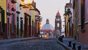 Pictures Of San Miguel De Allende