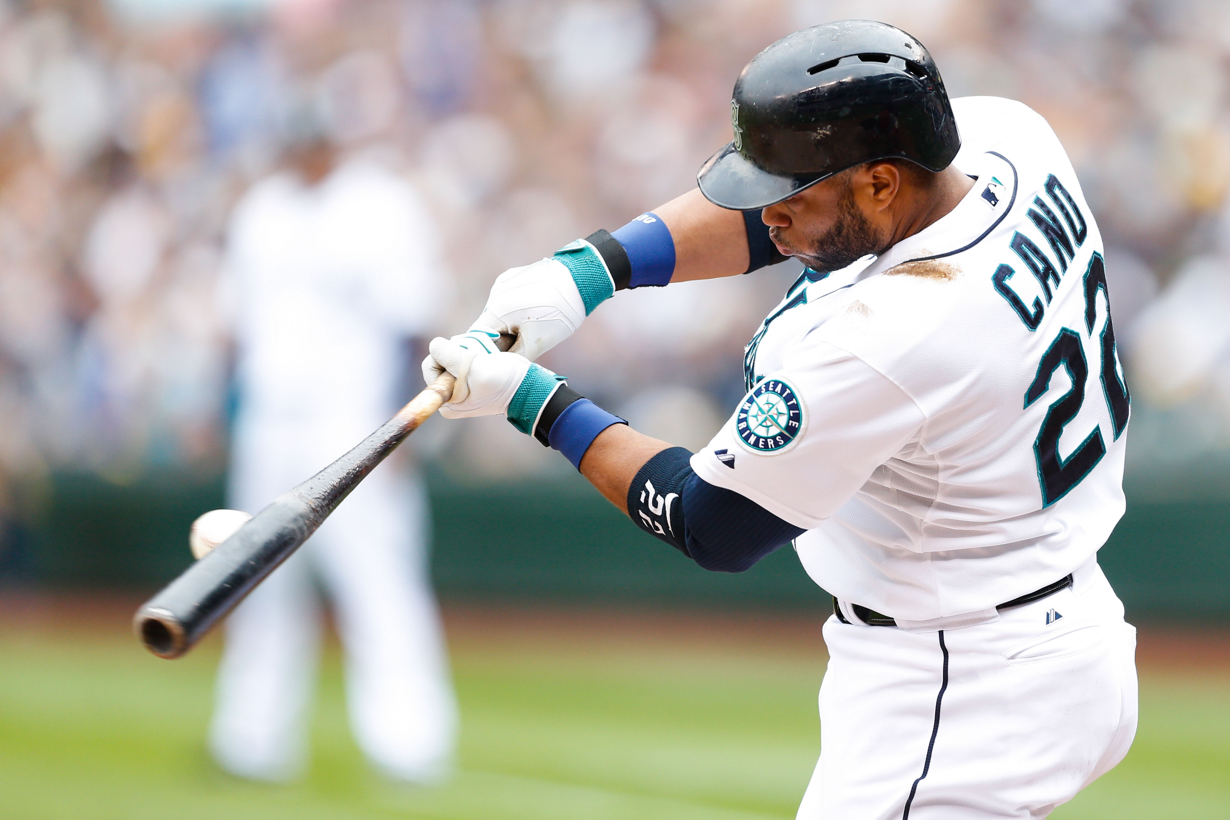 Pictures Of Seattle Mariners