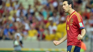 Pictures Of Sergio Busquets