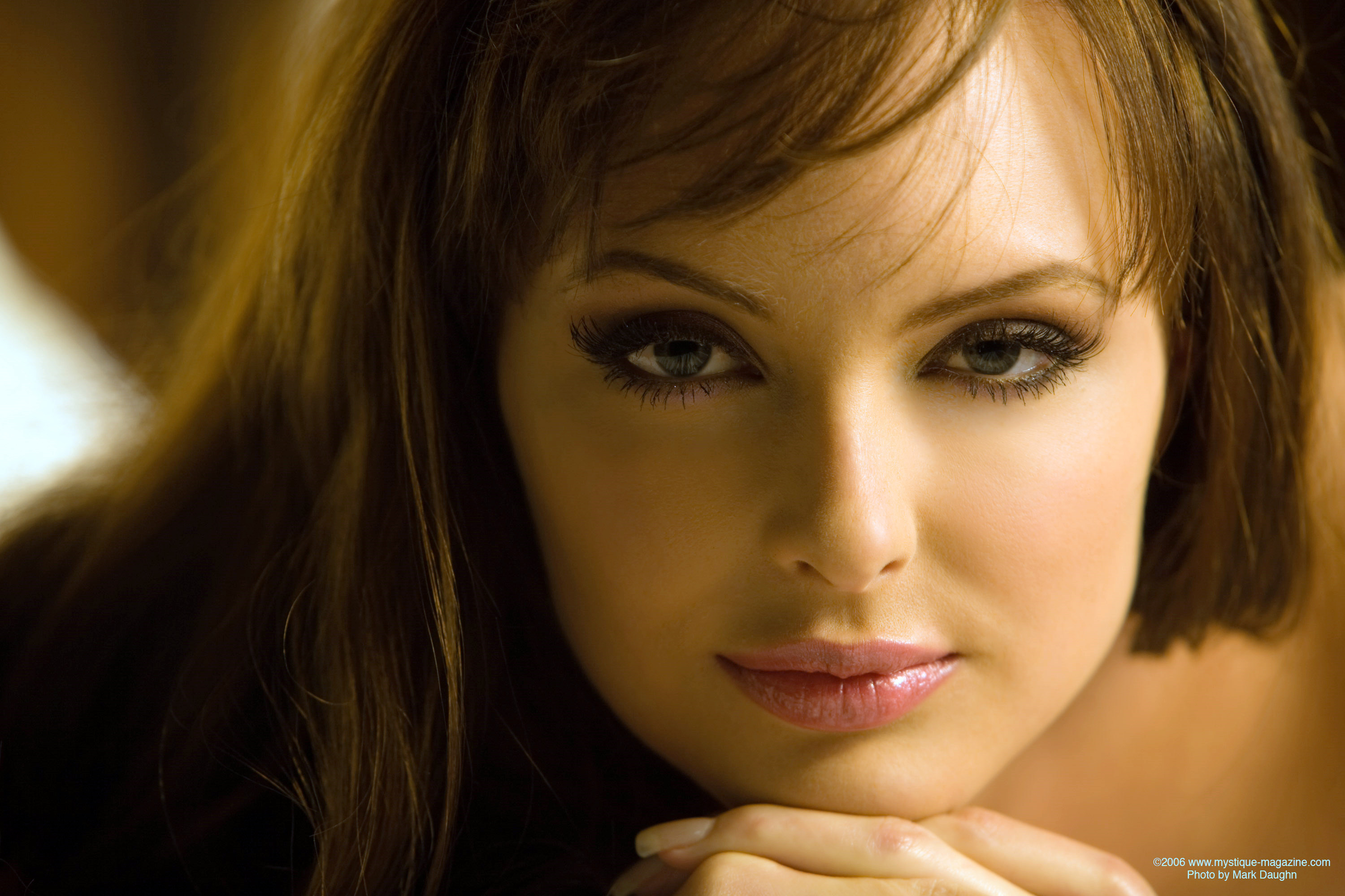 Pictures Of Shera Bechard