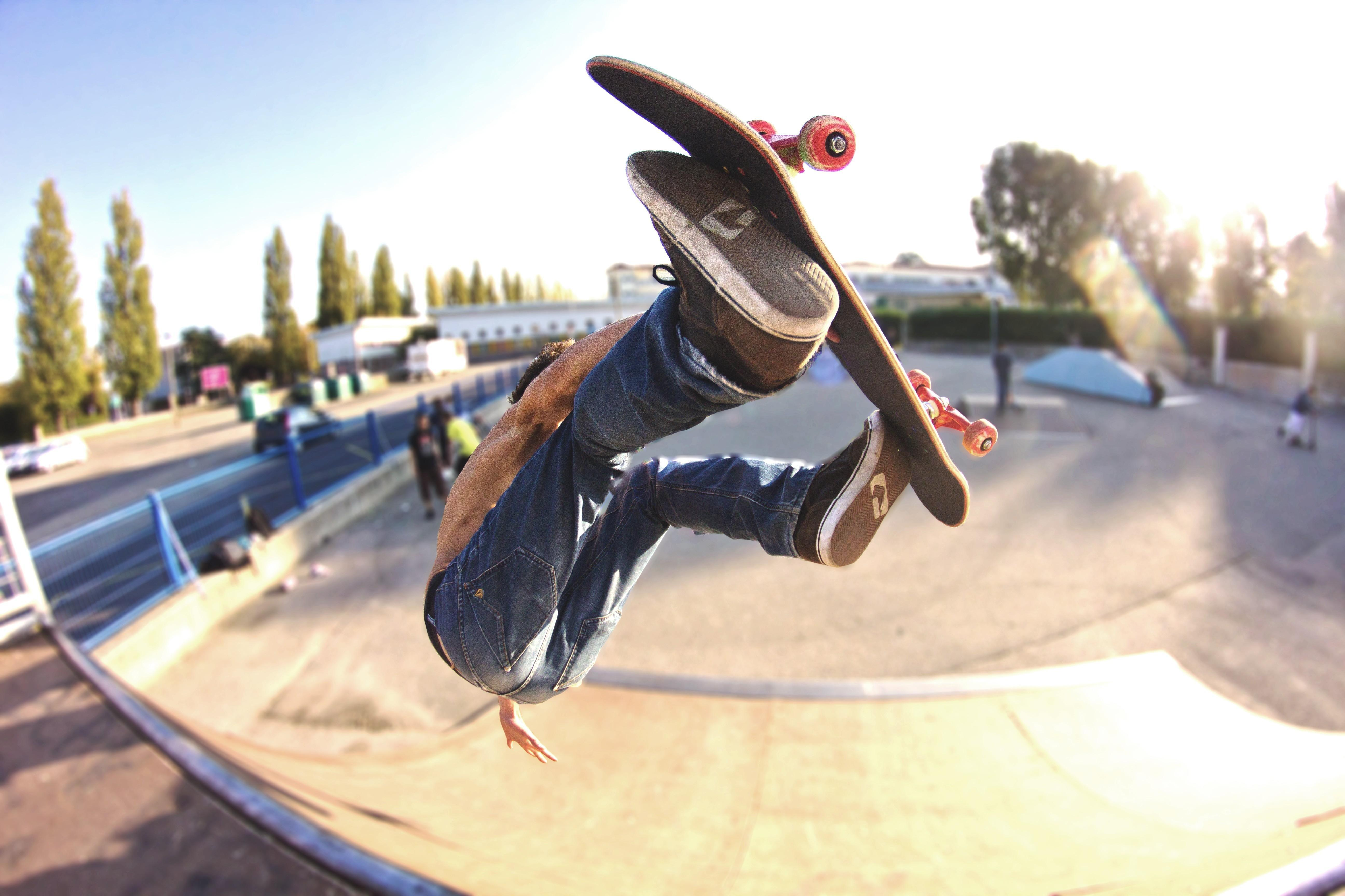 Skateboarding Wallpapers Images Photos Pictures Backgrounds