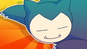 Pictures Of Snorlax