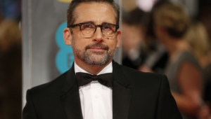 Pictures Of Steve Carell