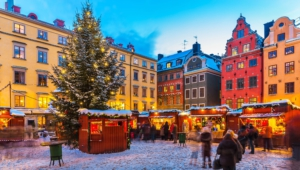 Pictures Of Stockholm