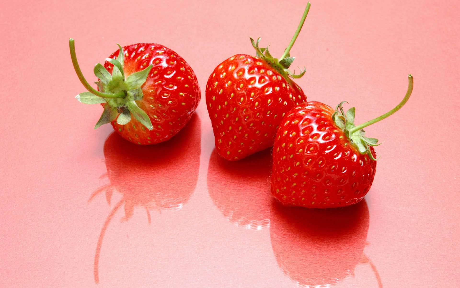 Pictures Of Strawberry