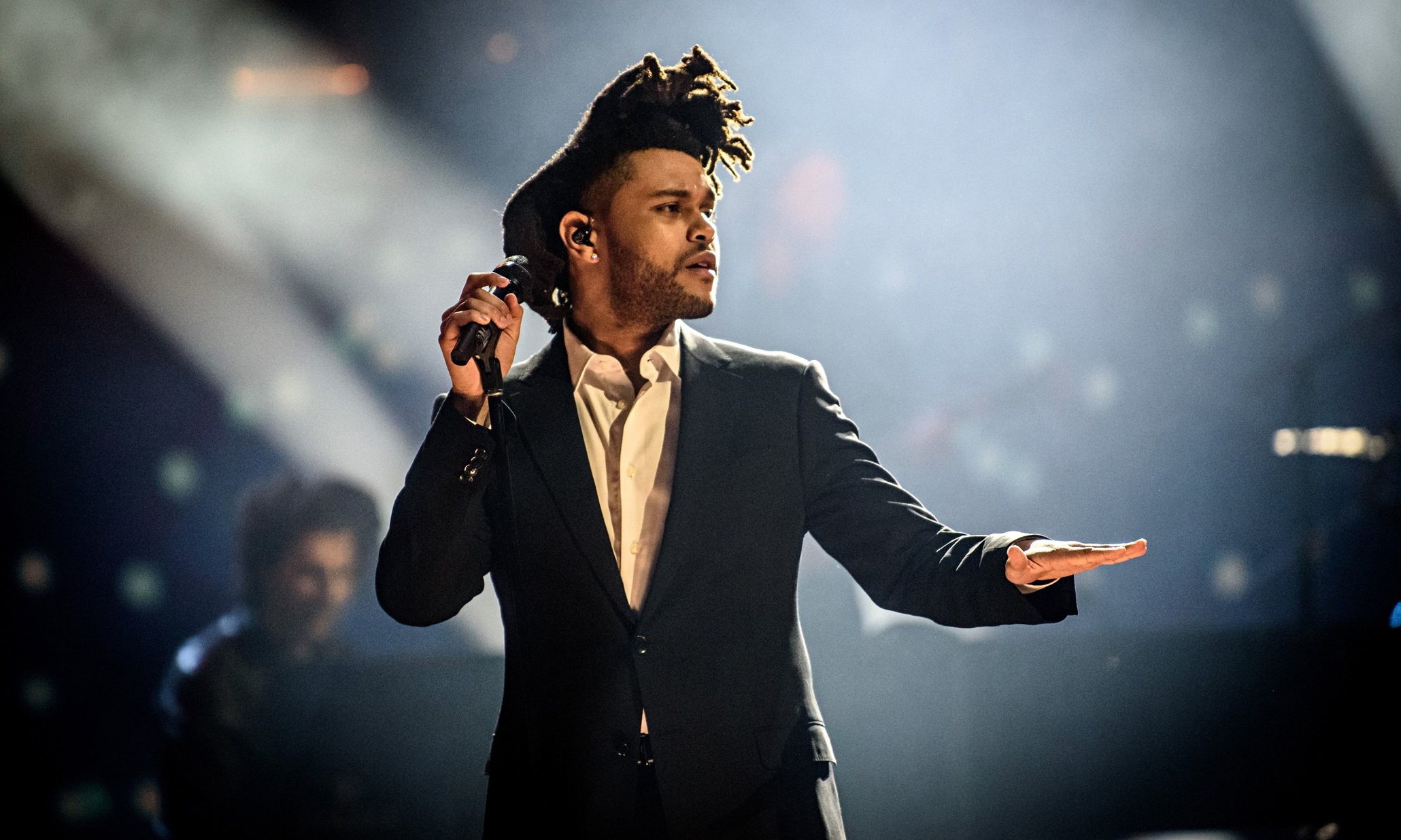 Pictures Of The Weeknd