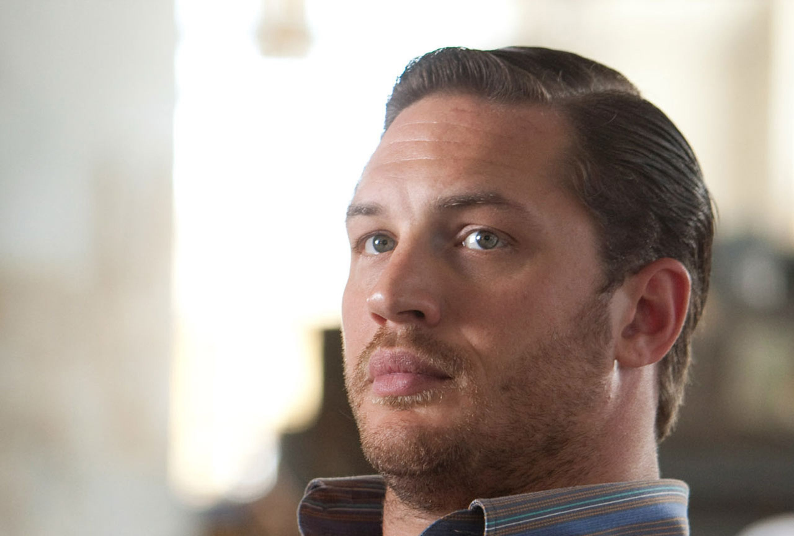Pictures Of Tom Hardy