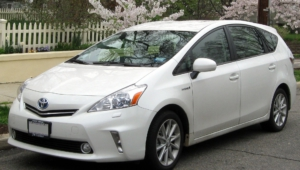 Pictures Of Toyota Prius