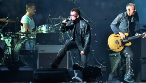 Pictures Of U2