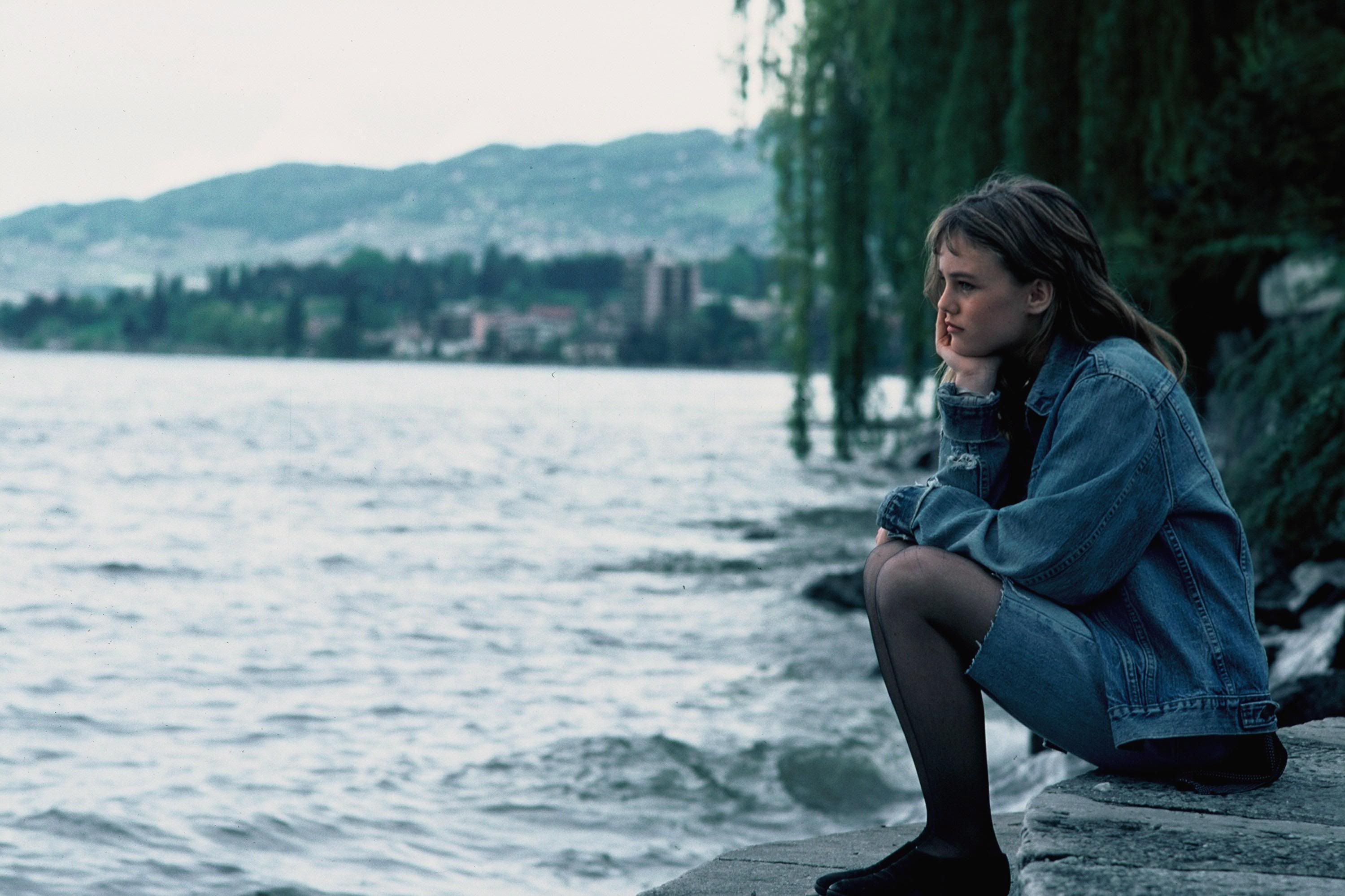 Pictures Of Vanessa Paradis