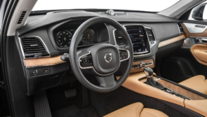 Pictures Of Volvo Xc90