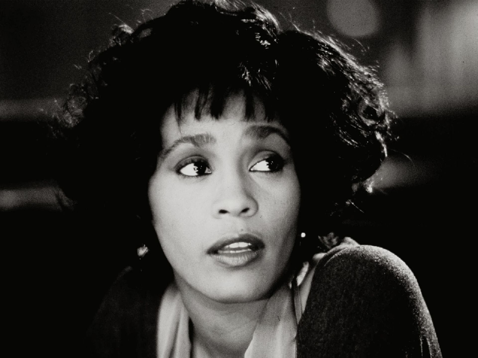 Pictures Of Whitney Houston