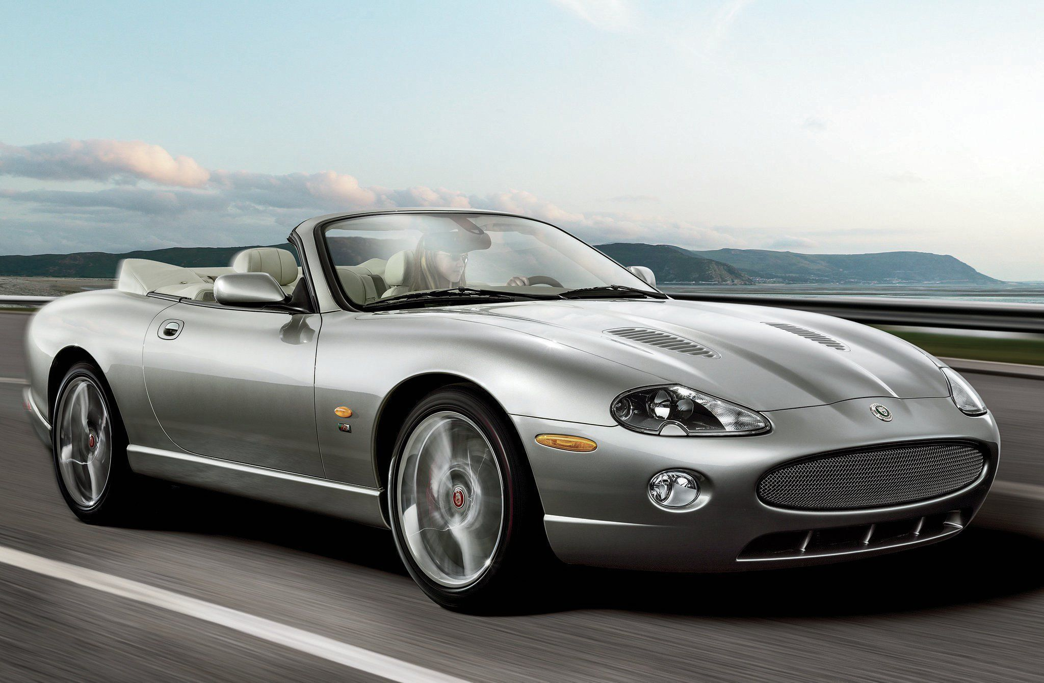 Pictures Of Xk 8