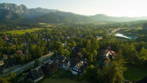 Pictures Of Zakopane