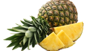 Pineapple Photos