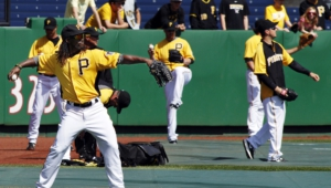 Pittsburgh Pirates High Quality Wallpapers