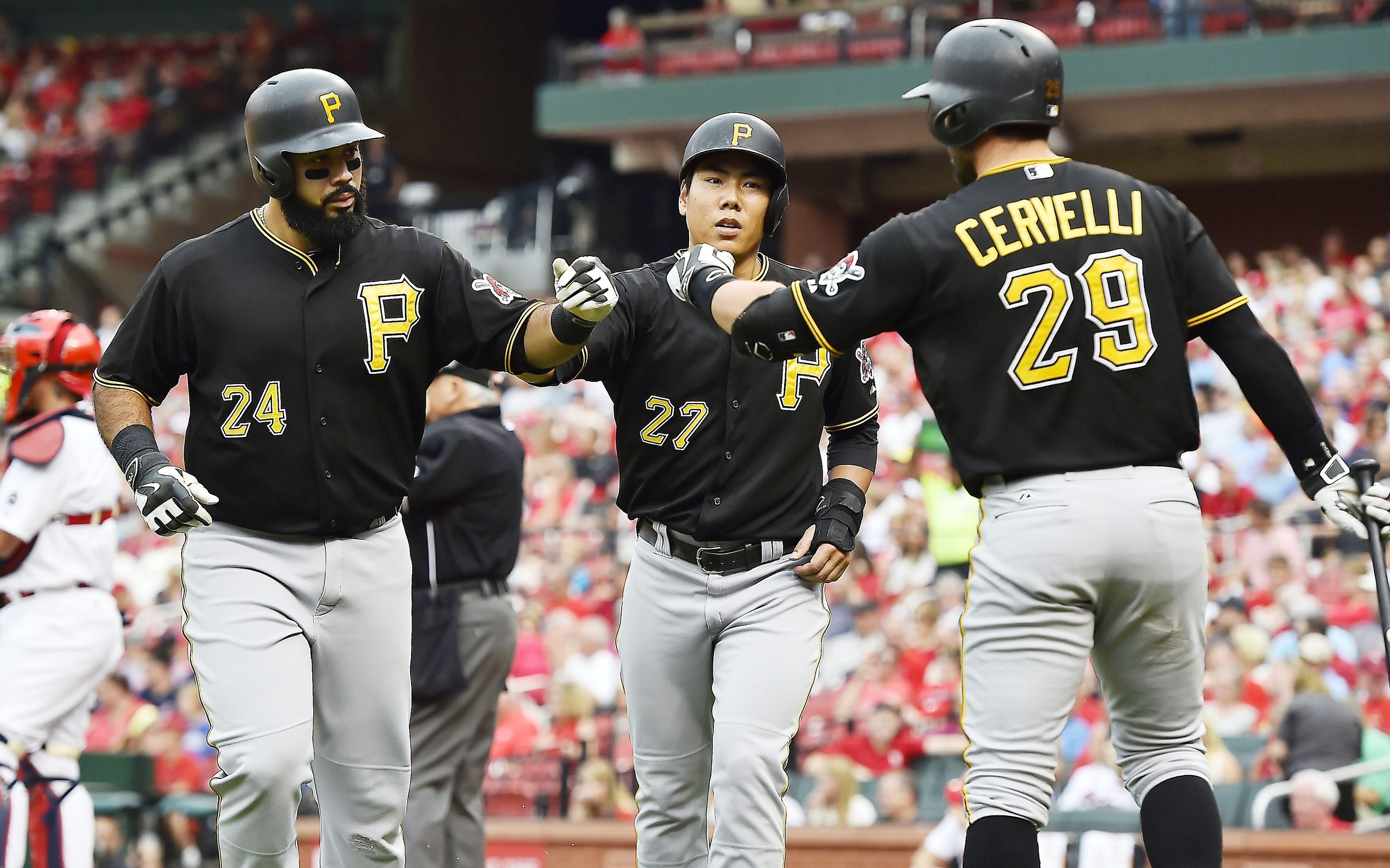 Pittsburgh Pirates Images
