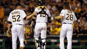 Pittsburgh Pirates Full Hd