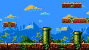 Pixel Mario Images