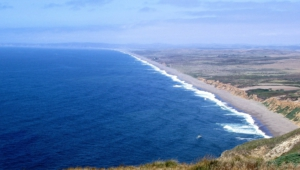 Point Reyes National 4k