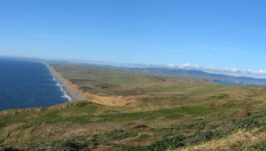 Point Reyes National Hd
