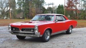 Pontiac Gto Wallpapers Hd