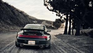 Porsche 911 Carrera Computer Wallpaper