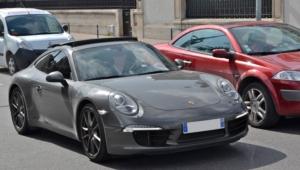Porsche 911 Carrera Desktop