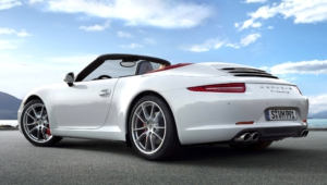 Porsche 911 Carrera Hd Wallpaper