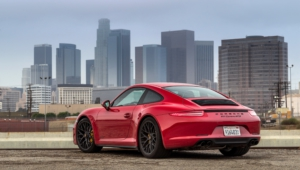 Porsche 911 Carrera High Definition Wallpapers