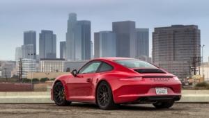 Porsche 911 Carrera High Definition Wallpapers