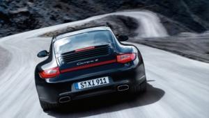 Porsche 911 Carrera Photos