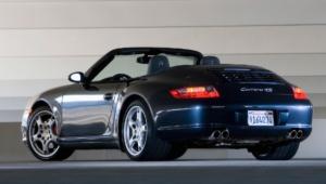 Porsche 911 Carrera For Desktop