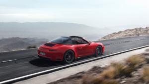 Porsche 911 Gts Cabriolet Images