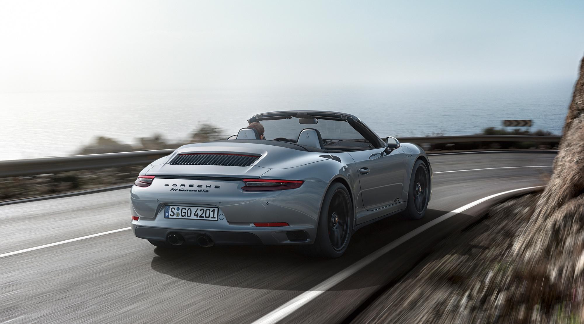 Porsche 911 Gts Wallpapers Hd