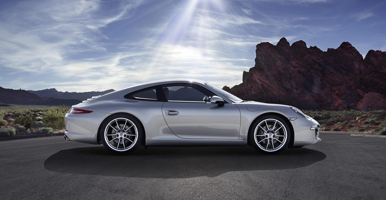 Porsche 911 Hd Desktop