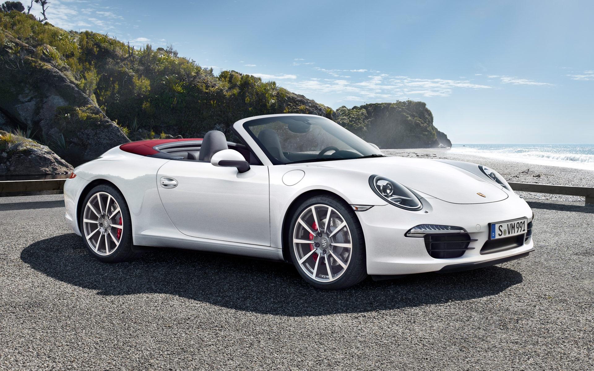 Porsche 911 Hd