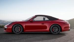 Porsche 911 High Definition