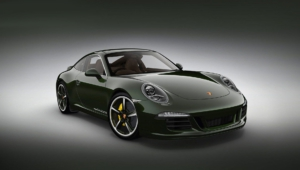 Porsche 911 High Definition Wallpapers
