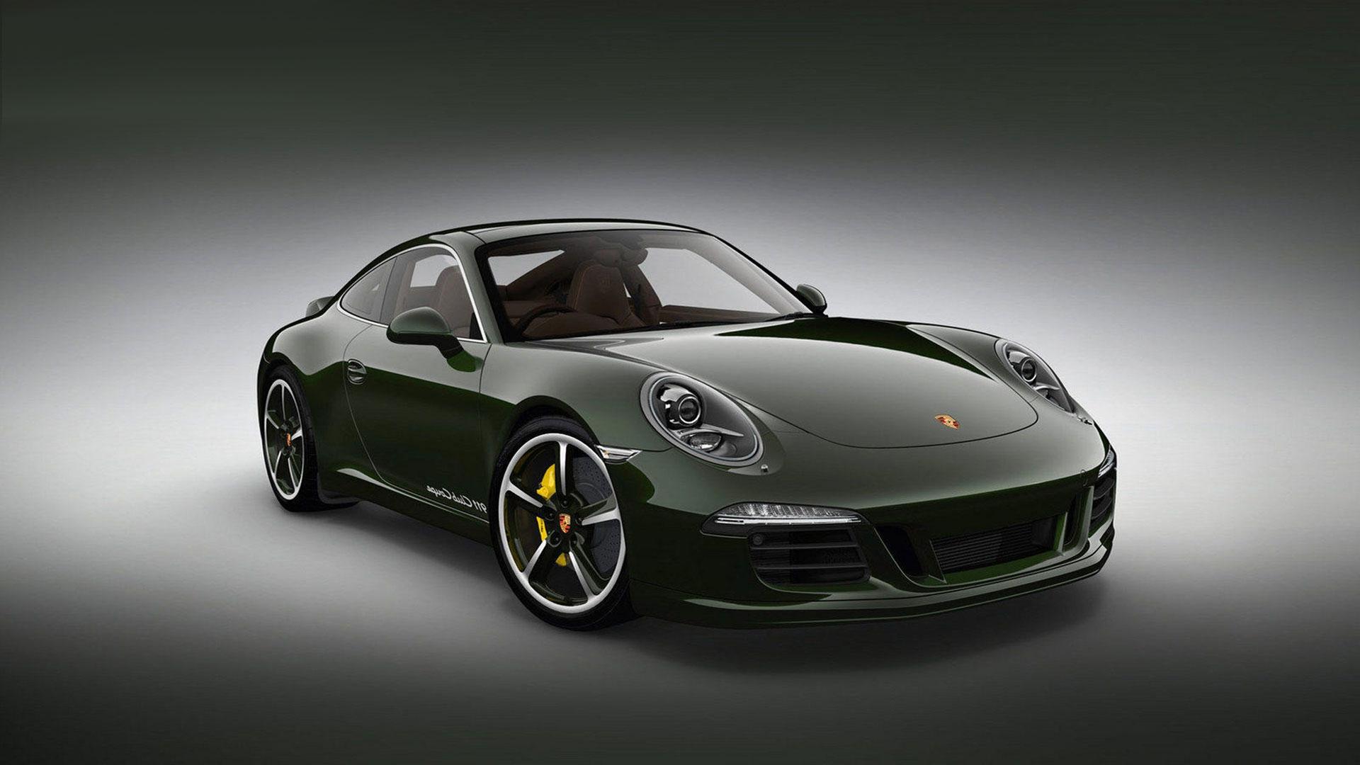 Porsche 911 High Definition Wallpapers
