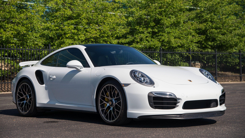 Porsche 911 High Quality Wallpapers