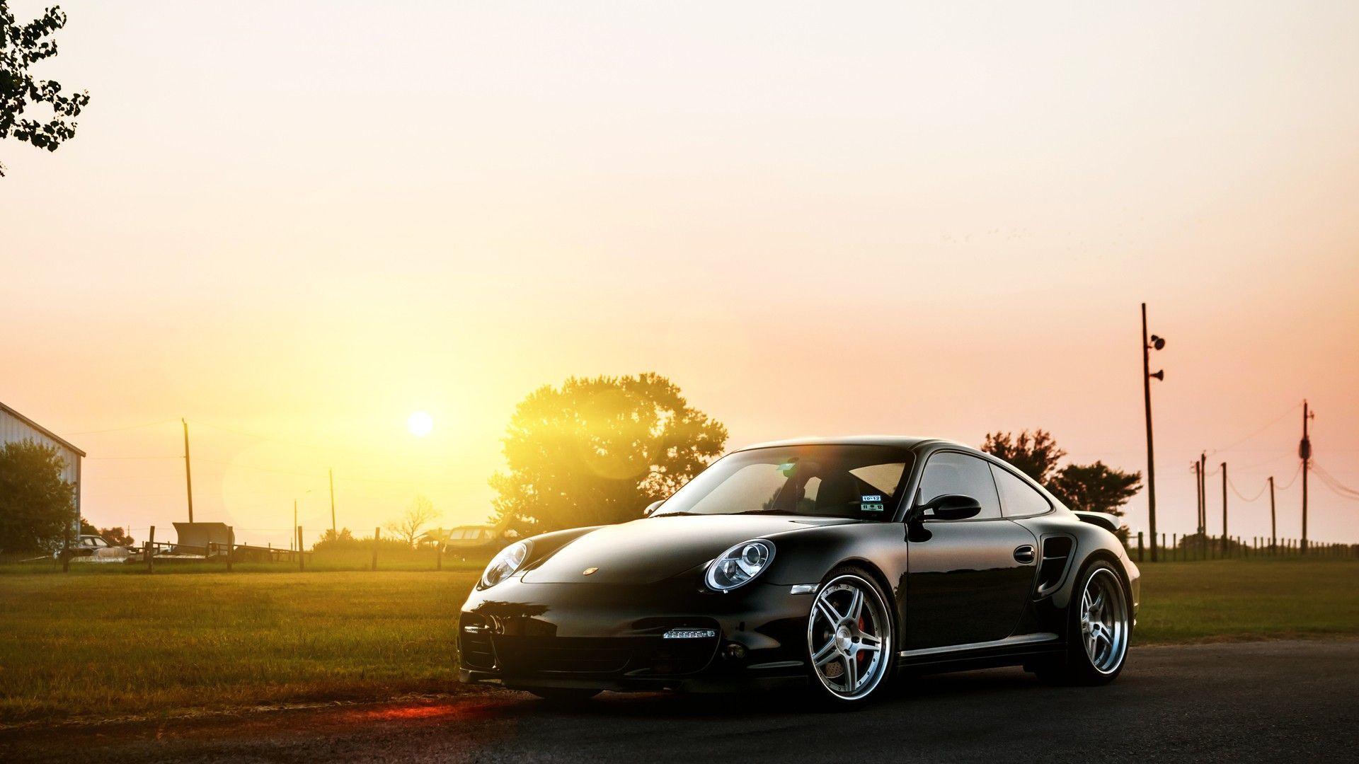 Porsche 911 Photos