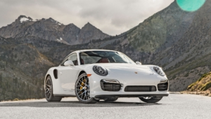 Porsche 911 Wallpapers Hd