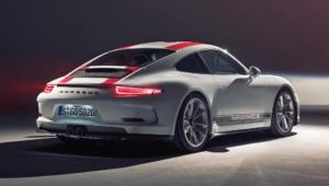 Porsche 911 Widescreen