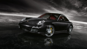 Porsche 911 For Desktop