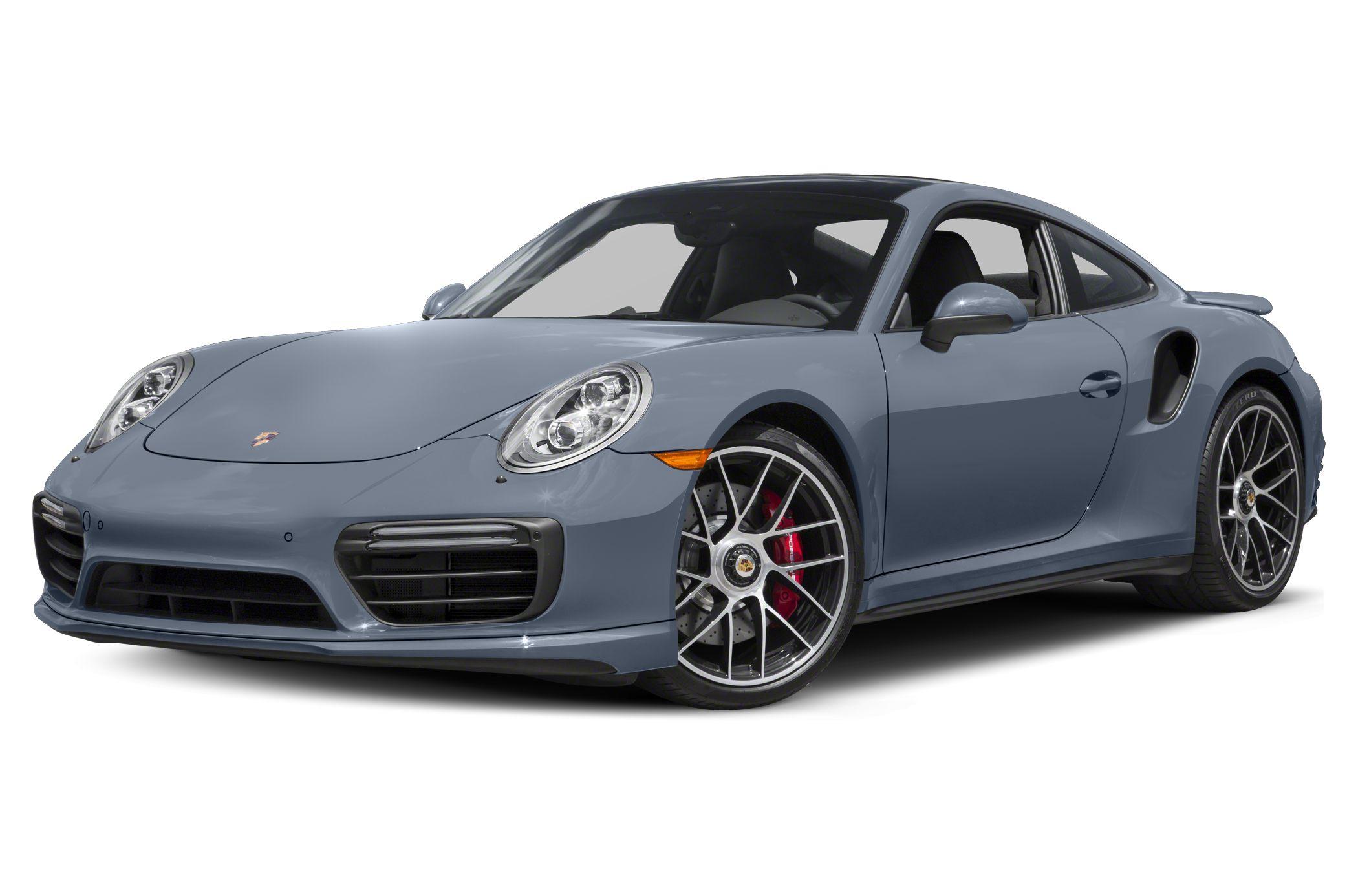 Porsche 911 Full Hd